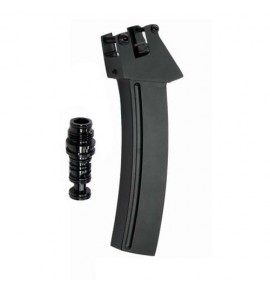 RAS MP5 Expansion Chamber Magazine for Tippmann A5