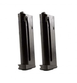 Tippmann TiPX Tru-Feed Magazines (2 Pack)