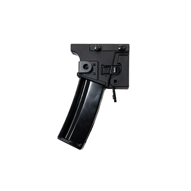 M4 EMAG™ Mock Magazine for Tippmann A5