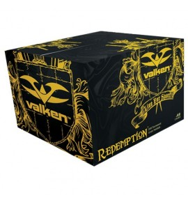 Valken Redemption 2000 Rounds Paintballs (Yellow) In-Store Only