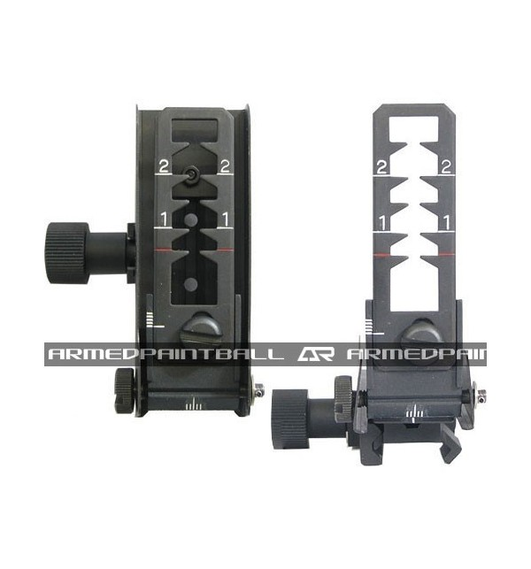 M203 Leaf Style Front Sight