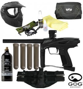GoG ENeMy Paintball Marker with Bundle package